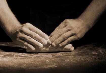 Découvrez à l'occasion de la fête du pain , notre feuilleton - N°4  : Artisan boulanger passionné