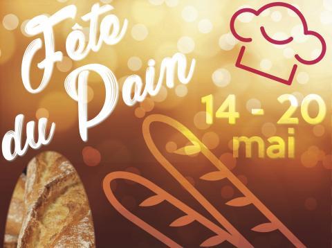 Découvrez à l'occasion de la fête du pain , notre feuilleton - N°1 : Baguettes en scène